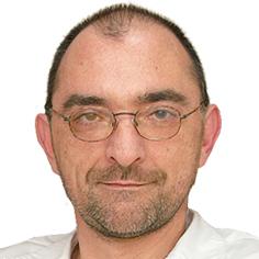 Dr. Carlos Russo