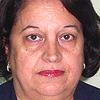 Dra. María Inés Martínez